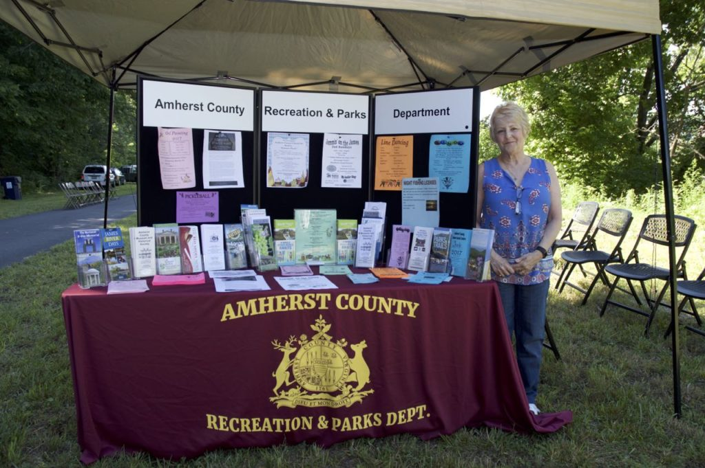 Amherst Co Batteau Day 2019 @ River Edge Park | Madison Heights | Virginia | United States